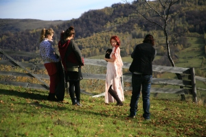 Fashion in the Hills II.