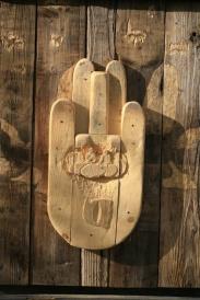 Artist Residency- Woodwork