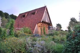 Art Barn and Garden